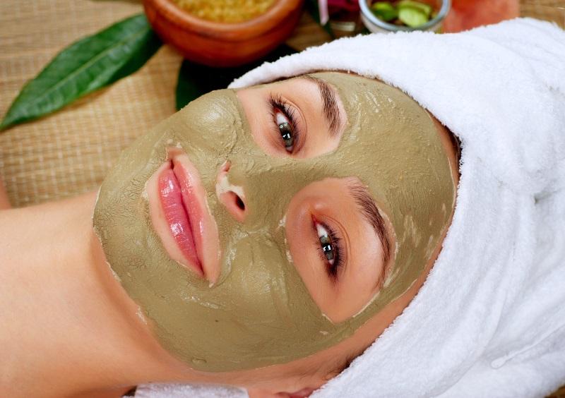 Đắp mặt nạ dưỡng da thiên nhiên cho da đẹp mịn màng, khỏe mạnh