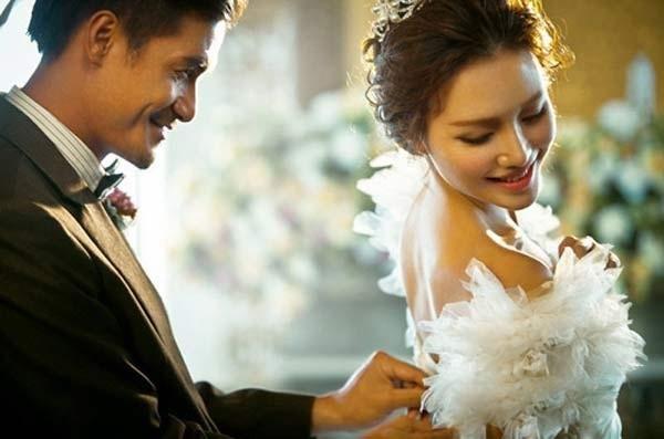 Học đàn bà khôn cách chọn chồng 'chuẩn không cần chỉnh'
