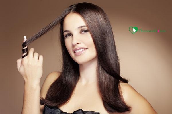 Phương pháp dân gian trị rụng tóc hiệu quả cho bạn mái tóc chắc khỏe