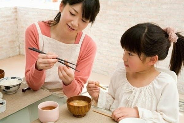 Cách dạy con thông minh của người Nhật mà các mẹ Việt nên học hỏi - Ảnh 4