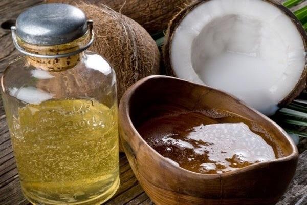 Điều trị rụng tóc bằng dầu dừa có thực sự hiệu quả