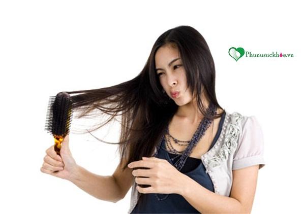 Điều trị rụng tóc sau sinh cần thiết để có mái tóc khỏe đẹp