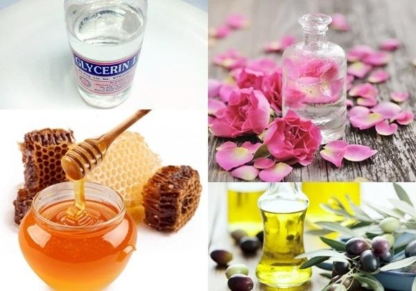 Cứ trộn mật ong với thứ này rửa mặt mỗi ngày, không cần kem dưỡng, da vẫn trắng hồng, mịn màng  - Ảnh 2