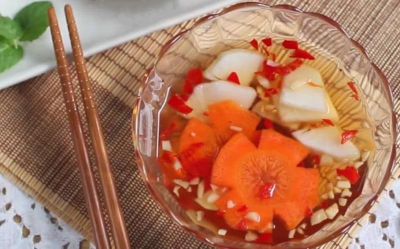 Cách làm bún chả Hà Nội ngon đúng điệu cực đơn giản, ăn là ghiền - Ảnh 5