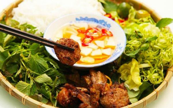 Cách làm bún chả Hà Nội ngon đúng điệu cực đơn giản, ăn là ghiền - Ảnh 6
