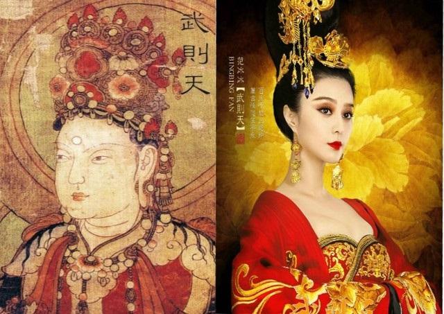 Cách làm đẹp bí truyền giúp Võ Tắc Thiên mê hoặc quân vương - Ảnh 2