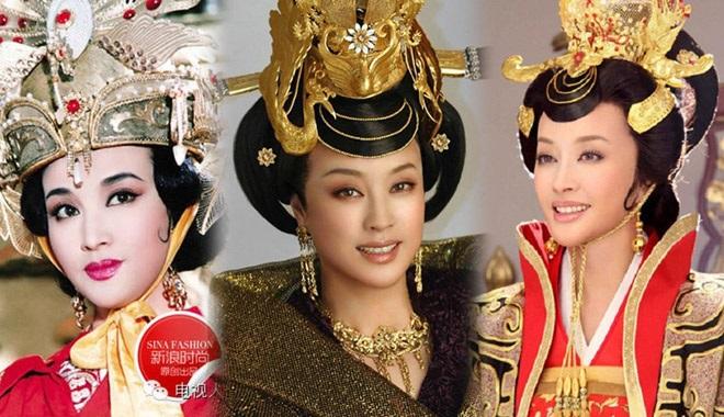Cách làm đẹp bí truyền giúp Võ Tắc Thiên mê hoặc quân vương - Ảnh 3