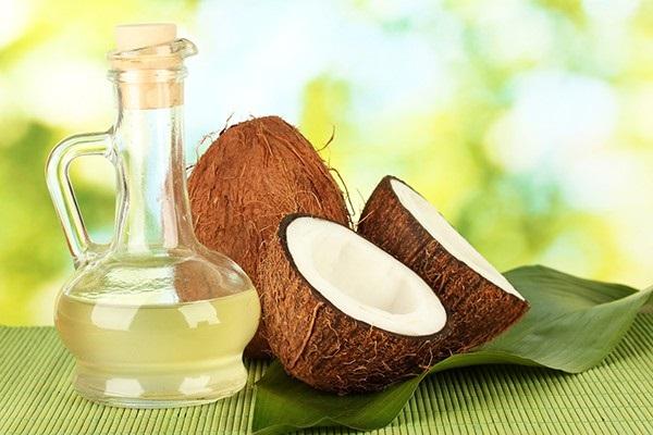 Dầu dừa giúp làm cho phụ nữ sau sinh hiệu quả