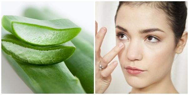 Cách làm đẹp từ cây nha đam chống lại nếp nhăn, trị nám da, trị thâm mụn hiệu quả