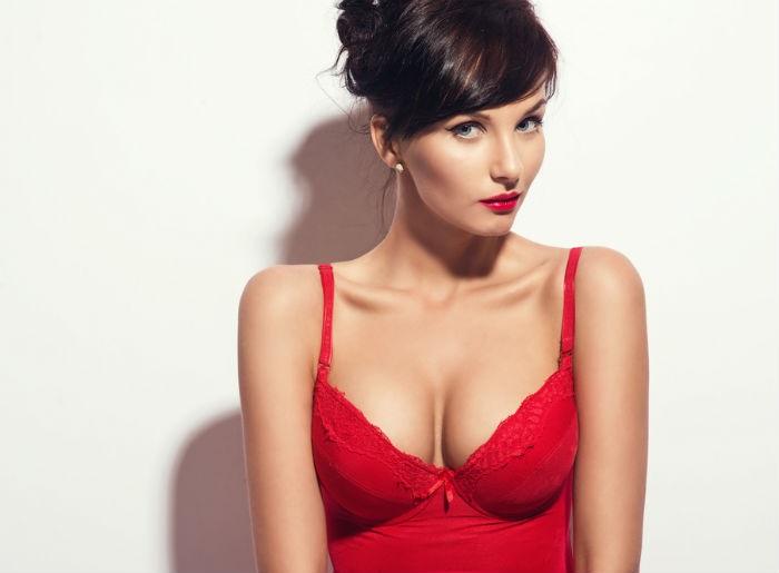 Chọn áo ngực ảnh hưởng rất lớn đến hình ảnh và sức khỏe vòng 1
