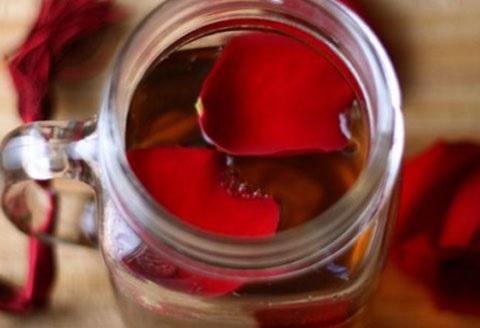 Những mẹo làm hồng nhũ hoa ngay tại nhà cho chị em thêm phần hấp dẫn