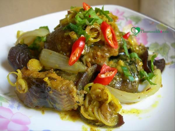 Cách làm món ăn ngon từ lươn hương vị tuyệt hảo chiêu đãi gia đình - Ảnh 3
