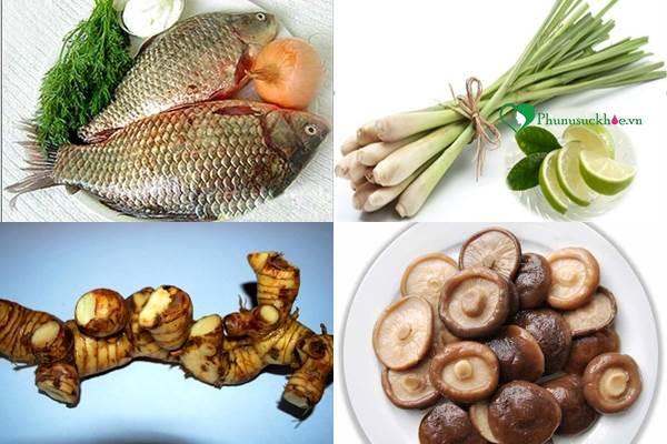 Cách làm món cá kho riềng mang đậm hương vị miền quê - Ảnh 1