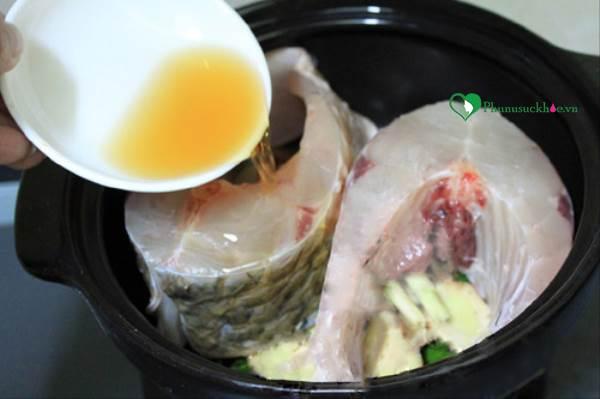 Cách làm món cá kho riềng mang đậm hương vị miền quê - Ảnh 2