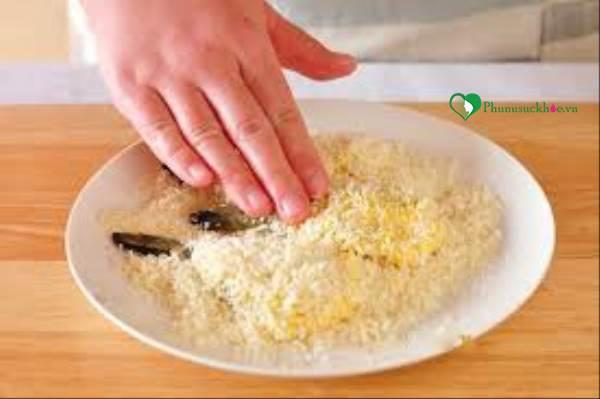 Chỉ chị em cách làm món tôm chiên xù thơm ngon giòn rụm ngay tại nhà - Ảnh 4