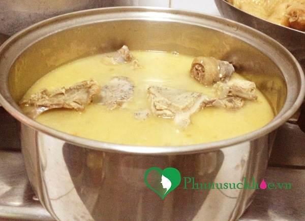 Cách làm món vịt nấu chao thơm ngon khó cưỡng - Ảnh 2