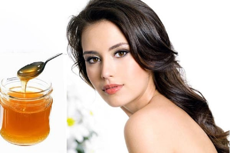 Mật ong - Cách làm phục hồi tóc hư tổn nhanh chóng.