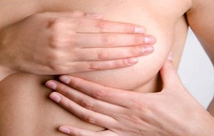 Massage ngực đúng cách giúp ngực nảy nở hơn