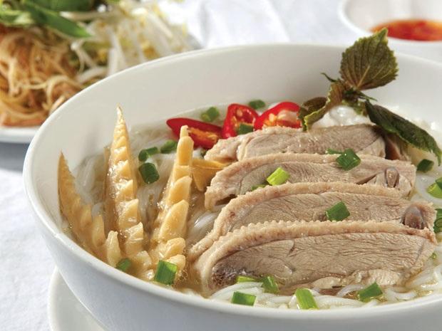 Cách nấu bún măng vịt cực đơn giản, ngon hơn ngoài hàng - Ảnh 6