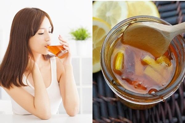 Uống nước trà vỏ bưởi để hỗ trợ giảm cân nhanh nhất