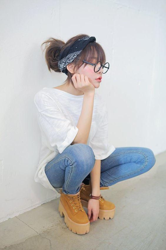 Không cần chạy theo mốt tóc ngắn, 6 kiểu tóc dài này vẫn giúp bạn gái cá tính, xinh đẹp 'hết phần thiên hạ' - Ảnh 9