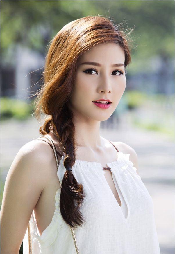 Không cần chạy theo mốt tóc ngắn, 6 kiểu tóc dài này vẫn giúp bạn gái cá tính, xinh đẹp 'hết phần thiên hạ' - Ảnh 11