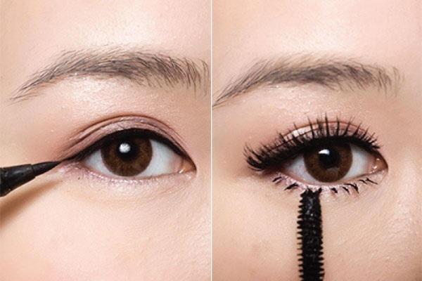 Trang điểm đôi mắt quyến rũ hút hồn cho cô dâu