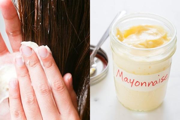Cách điều trị chấy rận hiệu quả tại nhà khi dùng xốt mayonnaise