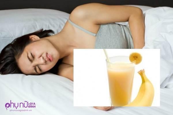 Uống ly nước này buổi sáng, cơn 'ác mộng' đau bụng kinh sẽ biến mất vĩnh viễn - Ảnh 1