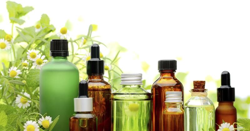 Các loại tinh dầu thiên nhiên trị rụng tóc