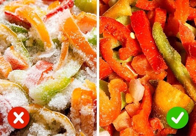 Cách kiểm tra chất lượng của thực phẩm - Ảnh 4