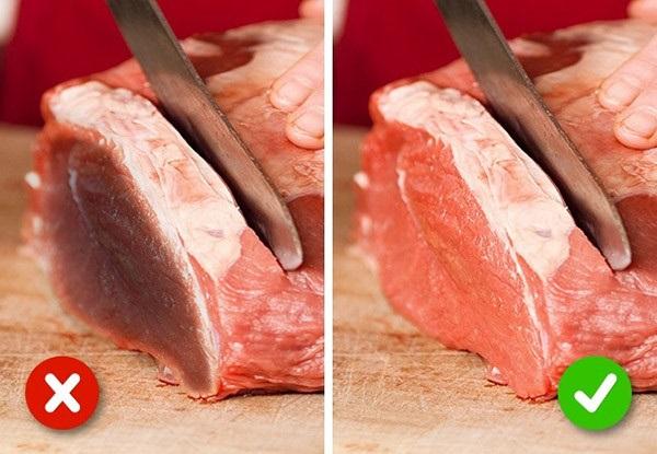 Cách kiểm tra chất lượng của thực phẩm - Ảnh 6