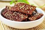 Thịt heo khô làm theo cách này thì chắc chắn ngon hơn cả thịt bò khô!