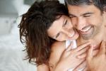 Độ tuổi đàn ông và phụ nữ đạt đỉnh cao nhất trong chuyện sex