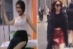 Sao Việt 19/11: Hòa Minzy khoe vòng 1 khủng, Ngọc Trinh thú nhận kéo chân