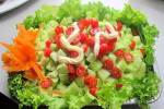 Cà chua cấm kỵ tuyệt đối khi chế biến và ăn cùng dưa chuột