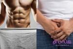Dấu hiệu cảnh báo ung thư tinh hoàn nam giới phải chú ý ngay lập tức