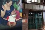 Nhiều bé tại điểm giữ trẻ ở Sài Gòn bị
