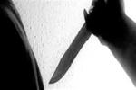 Mang dao đến nhà trọ đâm người yêu vì ghen