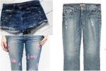 Đọc xong bài viết này, bạn sẽ tiếc vì đã vứt hết quần jeans cũ đi