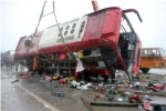 Vụ lật xe khách tại Hà Tĩnh: Nhiều nạn nhân vẫn còn nguy kịch