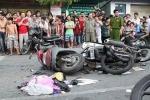 24 người tử vong, 40 người bị thương vì <a target='_blank' data-cke-saved-href='http://www.phunusuckhoe.vn/tag/tai-nan-giao-thong' href='http://www.phunusuckhoe.vn/tag/tai-nan-giao-thong'><i>tai nạn giao thông</i></a> trong ngày nghỉ lễ 1/5