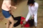 Thiếu nữ tử vong bất thường sau khi bị bạn học đánh đập, livestream trên Facebook