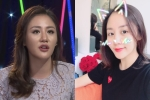 Xuất hiện với gương mặt thiếu tự nhiên, Văn Mai Hương bị chê xuống sắc