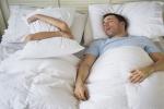 Vợ chồng ly thân vì lý do không ngờ này