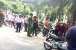 Cô gái 18 tuổi ở Sài Gòn bị đâm chết khi đi giải quyết mâu thuẫn