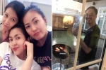 Vợ chồng Tăng Thanh Hà