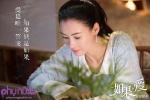 Khán giả háo hức chờ đón sự trở lại màn ảnh nhỏ của Trương Bá Chi sau 10 năm vắng bóng