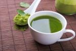 Lợi đủ đường khi uống trà matcha vào buổi sáng