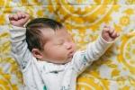 Áp dụng lịch biểu 2-3-4, bạn sẽ giúp bé ngủ ngoan hơn